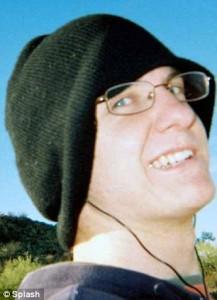Alleged Tucson Gunman, Jared Lee Loughner