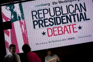 Republican Debate 2011 Focused on Economy and Cain's 9-9-9 Plan