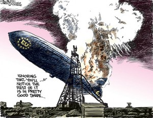 US and European Economic Crisis: Signs of Disintegration!