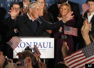 Can Ron Paul Win as a Third Party Candidate?