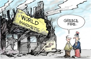 Greek Debt Deal