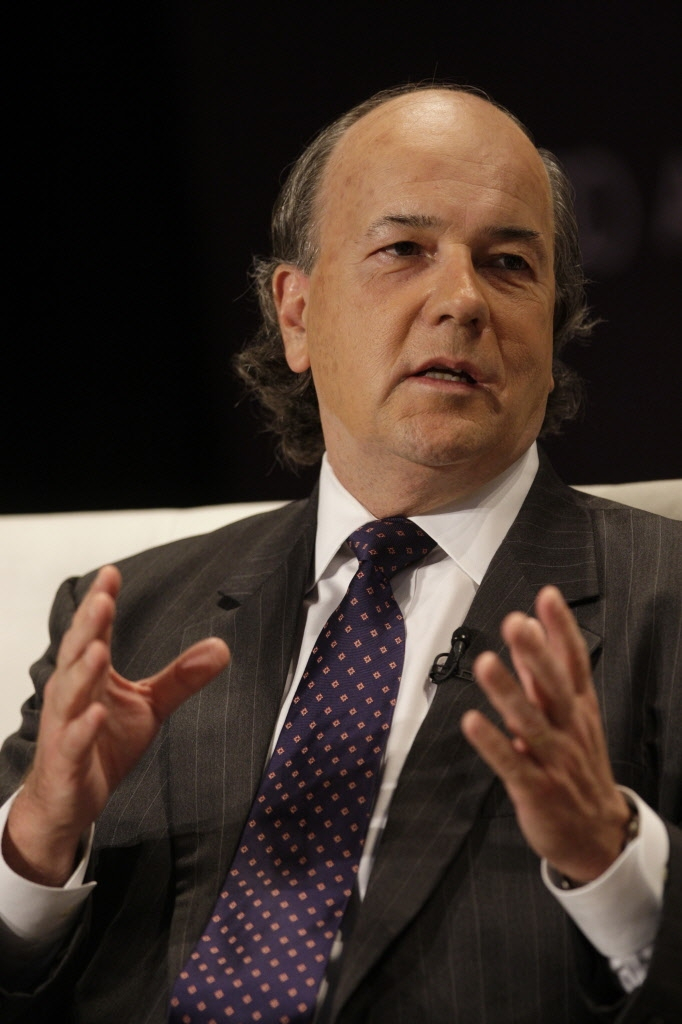 One-on-One with Jim Rickards: Gold $5,000-$7,000 Range and ...
