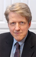 Two Big Housing Risks-Ending Fed Stimulus & Speculation-Professor Robert Shiller