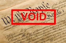 """Law Professor Louis Michael Seidman on """"Give Up on the Constitution"""""""