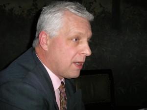 Rob Kirby