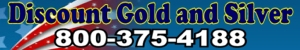 Discount Gold and Silver Trading Free Report