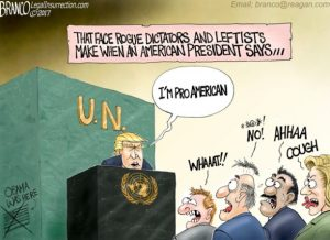 Greg Hunter: Bad and Good News on North Korea, Obama Wiretapped Trump, Economic Update - Video