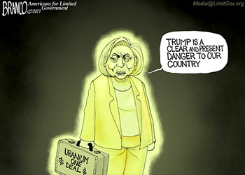 Image result for URANIUM ONE & HILLARY