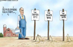 Greg Hunter Weekly News Wrap-up: Democrat Civil War, Deep State Reveals All, Economic Update! - Video