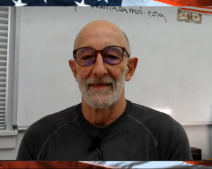 Hyperinflation Will Collapse Biden Administration – Clif High