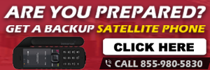 Get a Satellite Phone Today